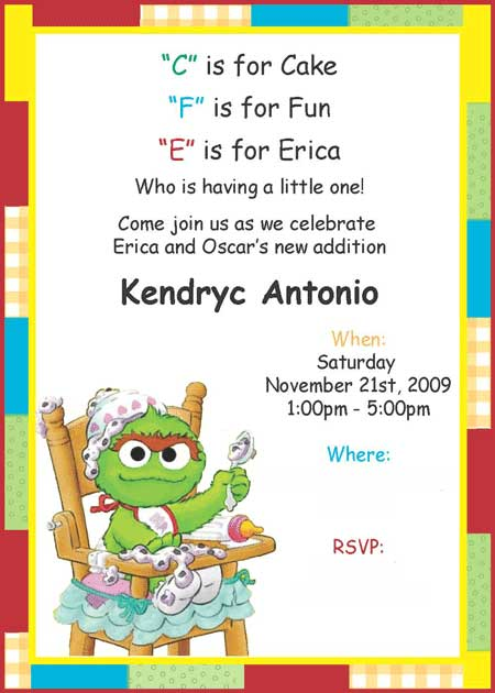 Birthday Invitation For Baby for luxury invitation example